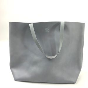 Madewell The Transport Tote Monogram MGE